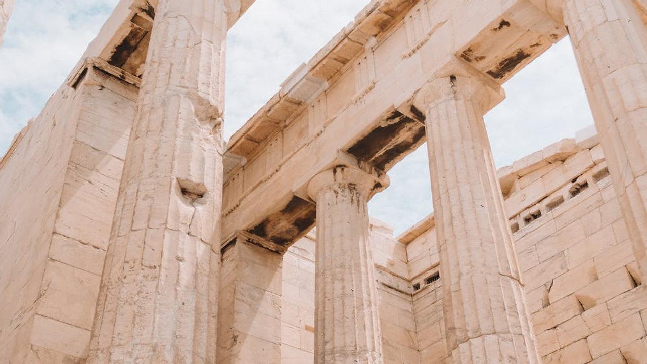 NT Greek Power Words