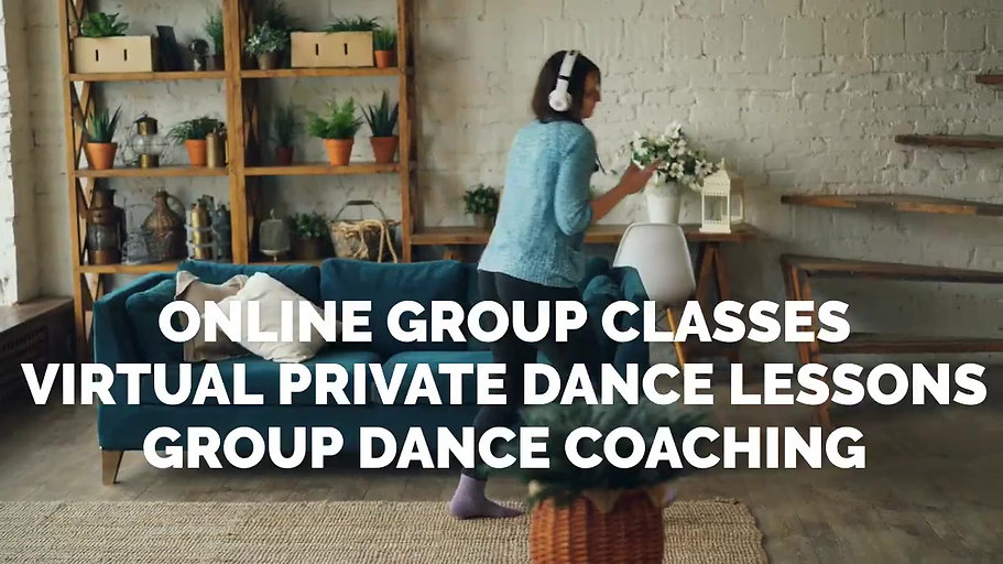 Dance it Studio now offering online program