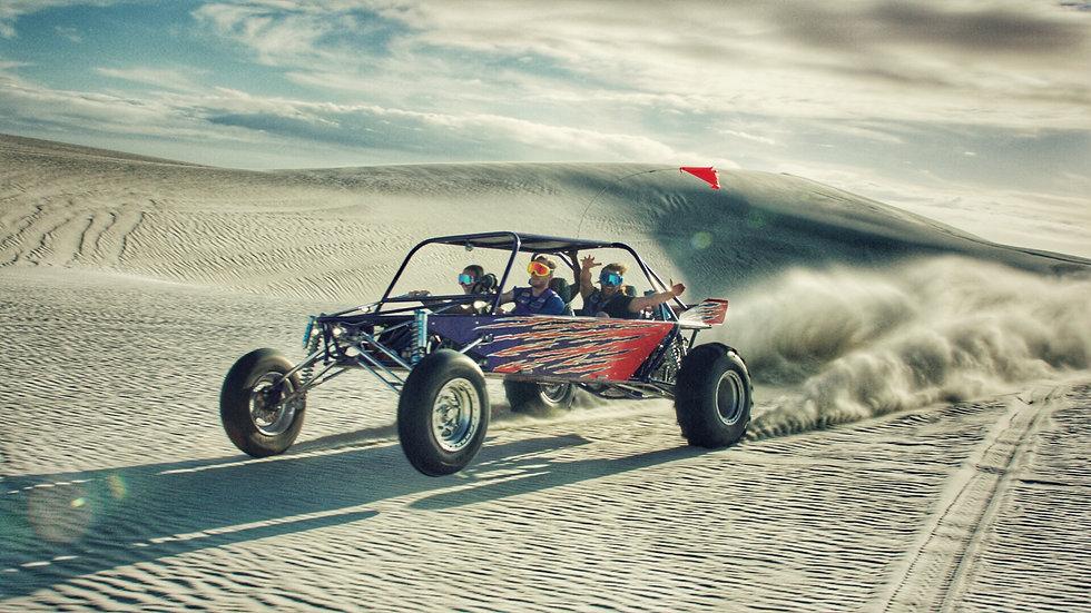 Dune Thrasher