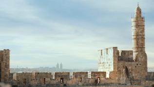 פרומו מרתון ירושלים