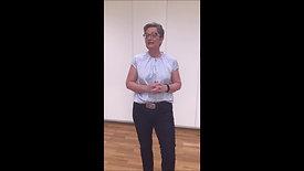 Ina Meyer Coaching für Kariere Frauen
