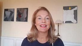Annette Blandinieres Künstlerin
