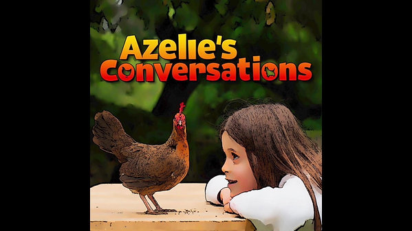 Azelie's Conversations - Opening Theme