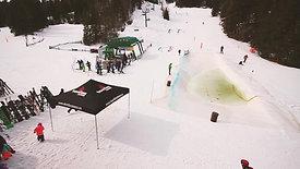 Hidden Valley Big Air & Slush Cup
