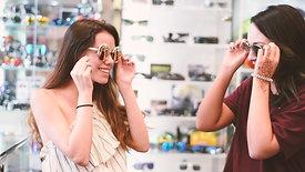 The Boarding House-Sunglasses