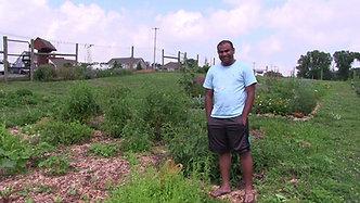 Fellowship Garden - Gardener Interview