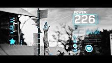 Powerade -POWERSCORE- DirCut