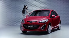 Mazda2 _ Steals Your Attention