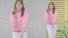 Baskin Robbins_ Amyra Rosli 'Dance'