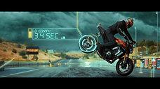 Yamaha MT-09 -Expect Innovation-