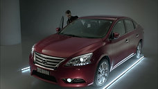 NISSAN SYLPHY 60s