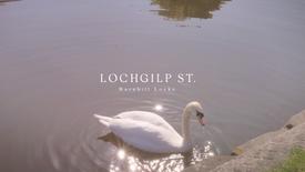 Maryhill Locks, Glasgow