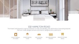 102 Hamilton Road - Teaser