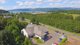 Commercial Site Lease - Inverkip