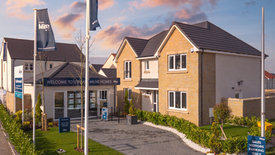 Laurieston - Showhome