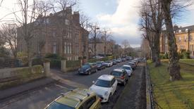 Clevedon Drive Lane, Glasgow