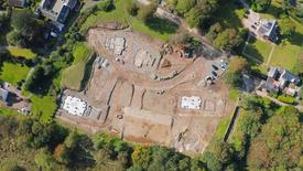 Development Site - Cove