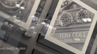 Tom Coll - Showroom