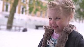 Snow Business - Disney on Ice - Frozen Activation