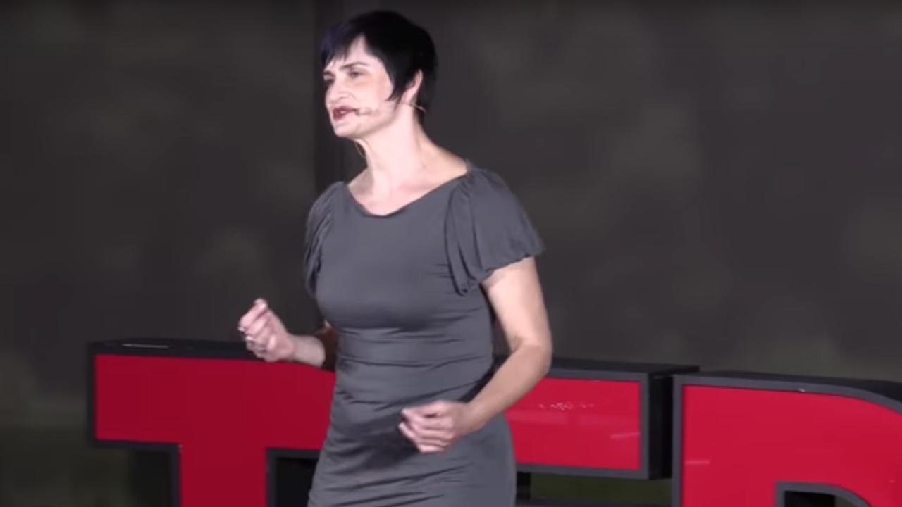 Beyond Winning   Janet O'Shea   TEDxUCLA