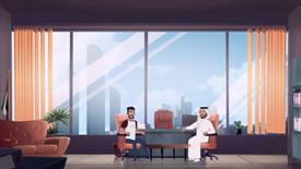 Rehlet Amal - رحلة عمل - MOHRE - Trailer 2020