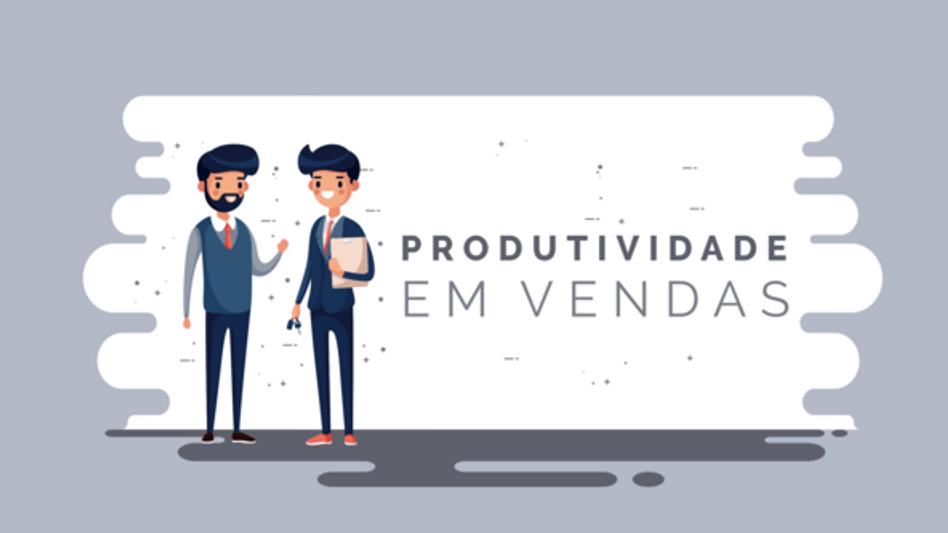 Produtividade em Vendas - Sandro Schuh
