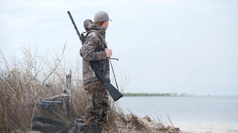 Towee Duck Hunt