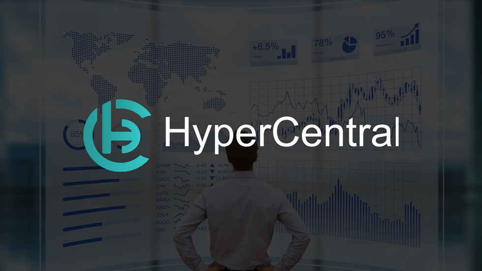 HyperCentral Business Automation Suite