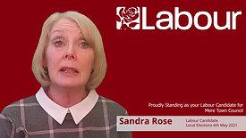 Sandra Rose for Mere
