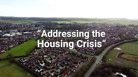 Housing Crisis in Westbury