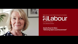 Sandra Rose for Mere - On Open Government