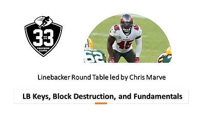 LB Keys, Block Destruction, and Fundamentals