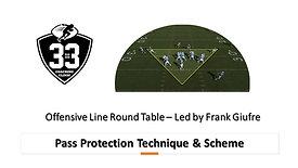 Pass Protection Technique & Scheme