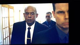 "Godfather of Harlem - ""Escorting Forest Whitaker"""