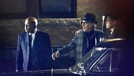 "Godfather of Harlem - ""Frisking by the Car"""
