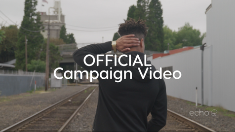 Do You See Me? - Official Campaign Video