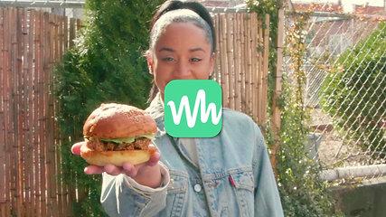 Whisk - Chicken sandwiches