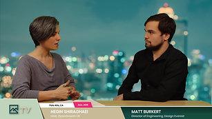 DETV - Matt Burkert, Design Everest
