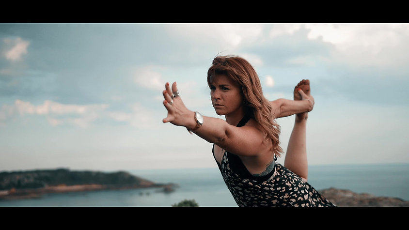 Muladhara Yoga - Stacey Baxter