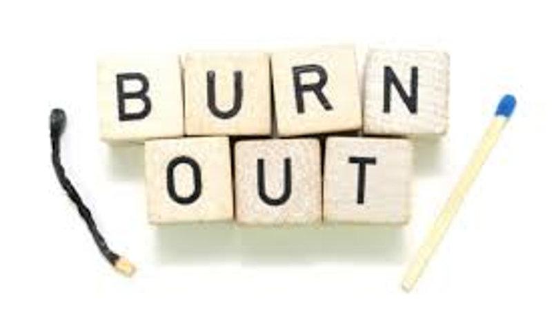 Stop au burn - out !