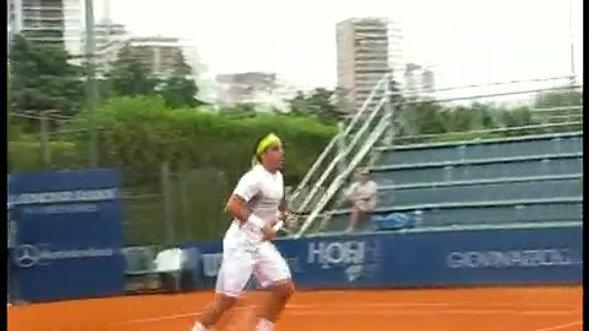 Frederico Gil - BATennis