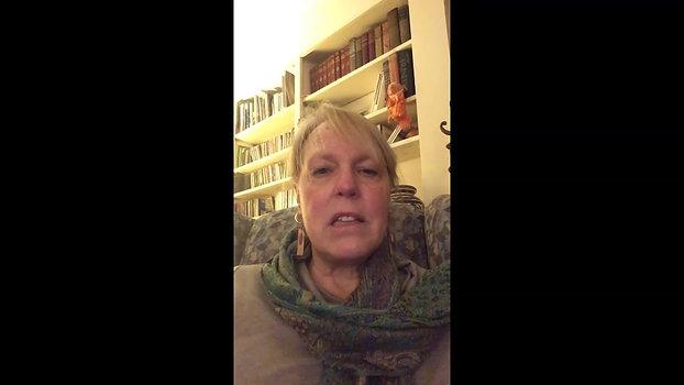 Lisa Eberhart MSW, Hopkinton