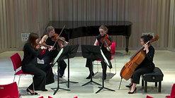 Haydn String Quartet in C Major Op.20 No.2 (4th Movement)