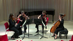 Mendelssohn String Quartet in Eb Major Op. 12 (1st Movement)