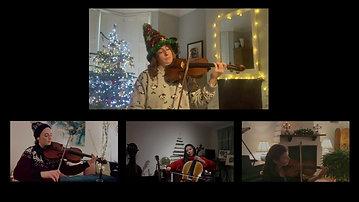 Halcyon Christmas Medley