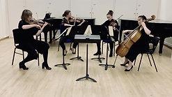 Haydn Op.76 No.1 1st mvmt
