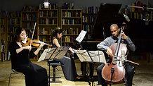 Mendelssohn Piano Trio Op. 66 III