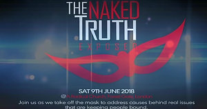 The Naked Truth TV Interview