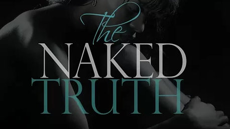 The Naked Truth Book Advert