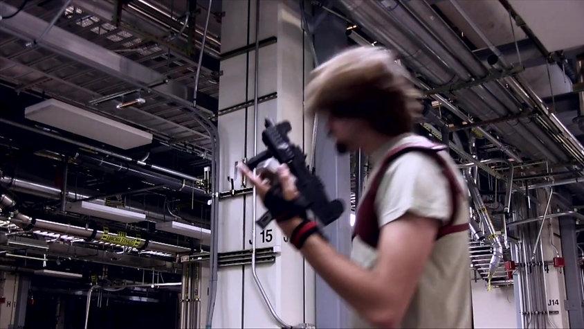 Level 6 Short Film - Dane